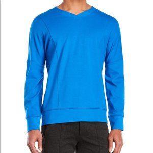 Kit & Ace Tailored Fit Full Range V Neck Pullover